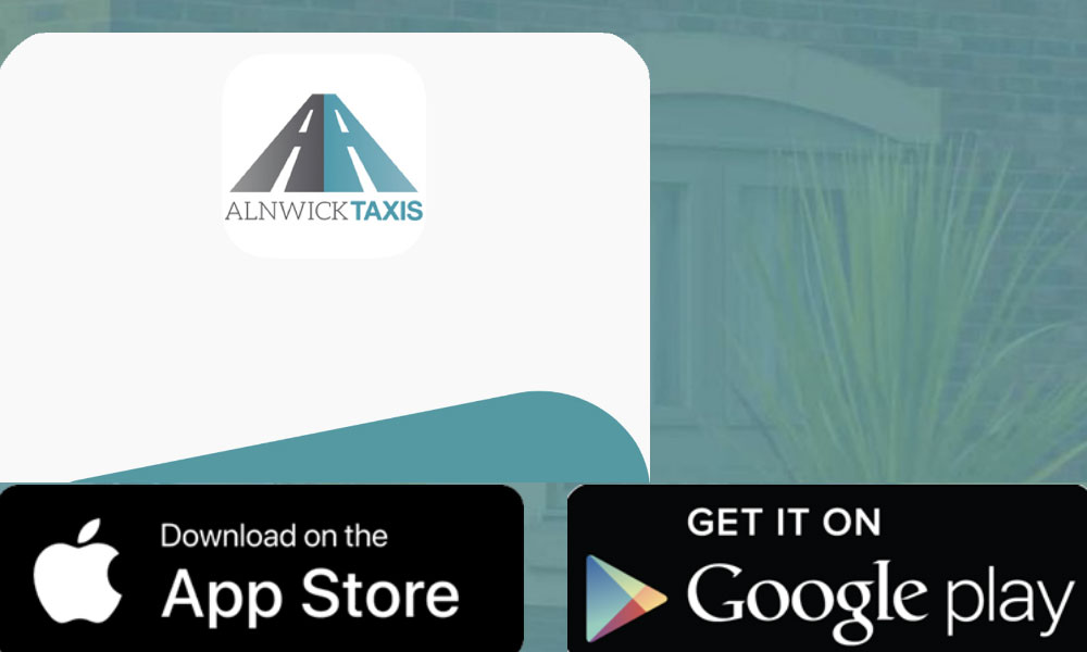 Download the AA Taxis App